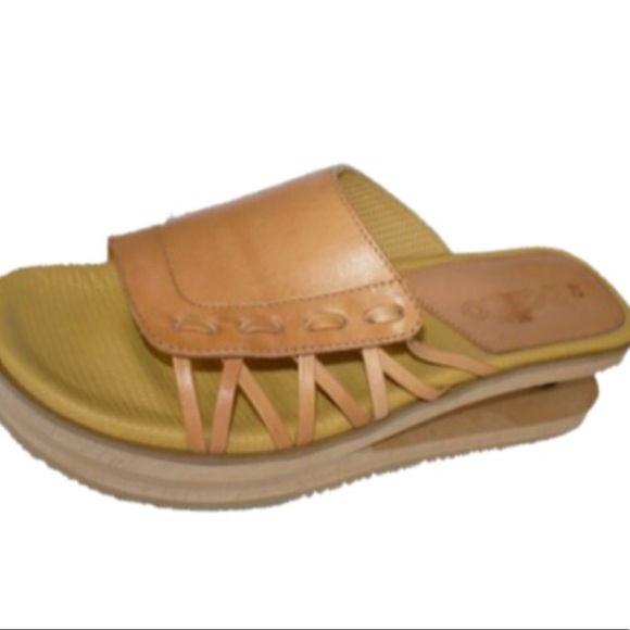 clearance official cheap prices reliable BALDO Open-toe mules DSVjoIkYq
